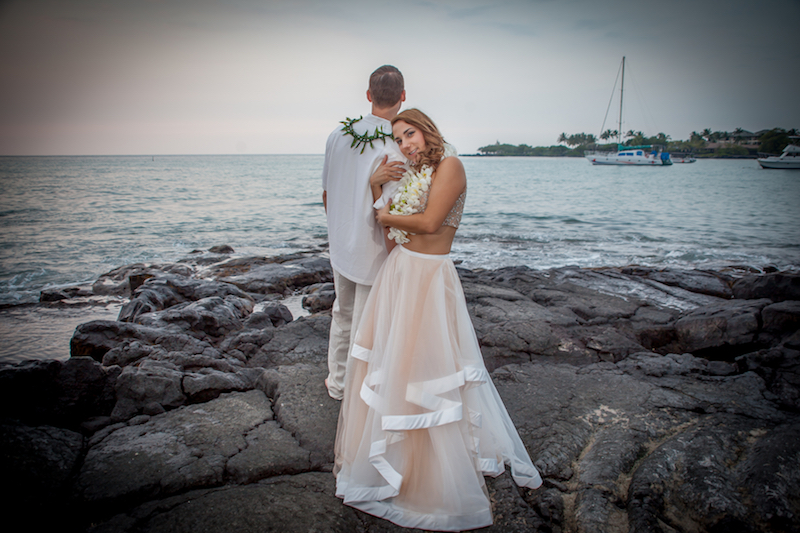 Big Island Vow Renewal Ceremony | BigIslandceremonies.com