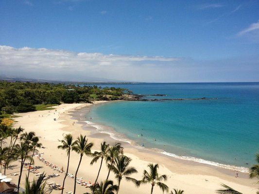 Mauna Kea Beach Weddings | AlohaFunWeddings.com